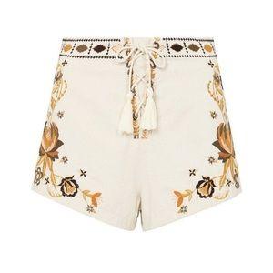 Spell & the Gypsy Hacienda Shorts Medium 🎄